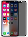 Protecteur d\'ecran nillkin pour verre trempe apple iphone xs 1 protecteur d\'ecran complet du corps durete 9h / antideflagrant / anti-empreintes digitales