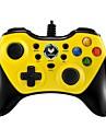 V600 Cablu Controller Joc Pentru PC . Vibrație Controller Joc ABS 1 pcs unitate
