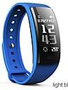iPS QS90 Smartwatch Android Bluetooth Wasserfest Blutdruck Messung bezaubernd Multifunktion Timer AktivitaetenTracker Schlaf-Tracker Wecker Chronograph / 72-100 / Exercise Reminder