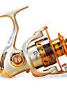 Μηχανισμοί Ψαρέματος Περιστρεφόμενοι Μηχανισμοί 5.5/1 Αναλογία Ταχυτήτων+12 Ρουλεμάν Προσανατολισμός χέρι ανταλλάξιμο Θαλάσσιο Ψάρεμα / Ψάρεμα κυπρίνου