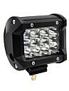 1 Peca Carro Lampadas 36 W 5500 lm 12 LED luzes exteriores General Motors