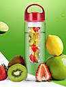 Vasos Botellas de Agua / Vaso / Botella de la coctelera Plasticos Portatil / Flotante / Don novio Entrenamiento / Deporte