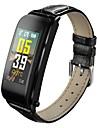 BoZhuo Y6 Γιούνισεξ Έξυπνο ρολόι Android iOS Bluetooth Αθλητικά Συσκευή Παρακολούθησης Καρδιακού Παλμού Μέτρησης Πίεσης Αίματος Θερμίδες που Κάηκαν Ημερολόγιο Άσκησης / Βηματόμετρο / Ξυπνητήρι