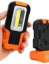 LEDライト ランタン&テントライト LED LED エミッタ 200 lm パータブル, 調整可 キャンプ / ハイキング / ケイビング, 日常使用 Cold White Light Source Color オレンジ