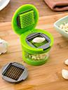1db konyhai eszközök ABS Egyszerű Eszközök Fokhagyma eszközök Mindennapokra