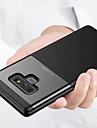 מגן עבור Samsung Galaxy Note 9 מובלט כיסוי אחורי אחיד קשיח PC ל Note 9