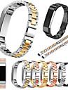 Watch Band için Fitbit Alta Fitbit Klasik Toka Paslanmaz Çelik Bilek Askısı