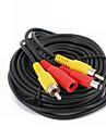 fabriek oem kabels cx0012 voor beveiligingssystemen 1000 cm 0,5 kg