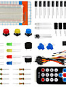 keyes عدة مكون عالمي 503b لالهواة الإلكترونية اردوينو