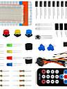 KEYES Universal Component Kit 503B for Arduino Electronic Hobbyists