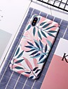 Capinha Para Apple iPhone XR / iPhone XS Max Estampada Capa traseira Arvore Rigida PC para iPhone XS / iPhone XR / iPhone XS Max