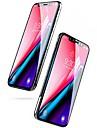 Cooho Protecteur d\'ecran pour Apple iPhone XS / iPhone XR / iPhone XS Max Verre Trempe 2 pieces Ecran de Protection Avant Haute Definition (HD) / Durete 9H / Extra Fin