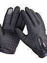 Biciklističke rukavice / Skijaške rukavice / Rukavice za ekrane osjetljive na dodir Muškarci / Žene Cijeli prst Vjetronepropusnost / Vodootporno / Ugrijati Platno / Runo Skijanje