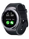 YY Y1 Naisten Smartwatch Android iOS Bluetooth Urheilu Sykemittari Kosketusnäyttö Poltetut kalorit Pitkä valmiustila Activity Tracker Sleep Tracker sedentaarisia Muistutus Löydä laitteeni Liikunta