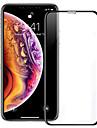 ASLING Protecteur d\'ecran pour Apple iPhone XR Verre Trempe 1 piece Ecran de Protection Integral Durete 9H / Coin Arrondi 2.5D / Antideflagrant