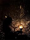 LED Science Starry Sky Star Projector Night Light Ocean Waves Celestial Projection Lamp DIY Nightlights