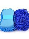 многофункциональные микрофибры автомойки губки премиум-синели для стирки для автомобилей
