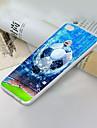 Etui Käyttötarkoitus Huawei Honor 9 Lite Ultraohut / Kuvio Takakuori Kaupunki Pehmeä TPU varten Huawei Honor 9 Lite