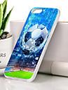 Etui Käyttötarkoitus Huawei Honor 7A Ultraohut / Kuvio Takakuori Kaupunki Pehmeä TPU varten Honor 7A