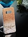 Carcasă Pro Samsung Galaxy S9 Plus / S8 Vzor Zadní kryt Mramor Měkké TPU pro S9 / S9 Plus / S8 Plus