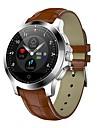 KUPENG W8 Γιούνισεξ Έξυπνο ρολόι Android iOS Bluetooth Smart Αθλητικά Αδιάβροχη Συσκευή Παρακολούθησης Καρδιακού Παλμού Μέτρησης Πίεσης Αίματος / Οθόνη Αφής / Θερμίδες που Κάηκαν / Μεγάλη Αναμονή