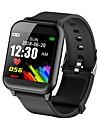 KUPENG Z09 Unisex Smart rannerengas Android iOS Bluetooth Smart Vedenkestävä Sykemittari Verenpaineen mittaus Kosketusnäyttö Askelmittari Puhelumuistutus Activity Tracker Sleep Tracker sedentaarisia
