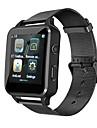 x8 Hombre Reloj elegante Android iOS Bluetooth Impermeable Pantalla Tactil Medicion de la Presion Sanguinea Deportes Calorias Quemadas Podometro Recordatorio de Llamadas Seguimiento de Actividad