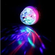 LED-scenebelysning